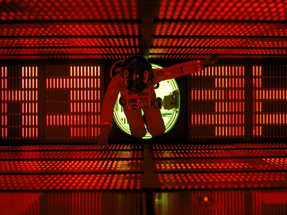 an analysis of stanley kubricks 2001 a space odyssey By: jay dyer stanley kubrick's 2001: a space odyssey, based on arthur c  clarke's concurrently-written science fiction novel, was a visual and.