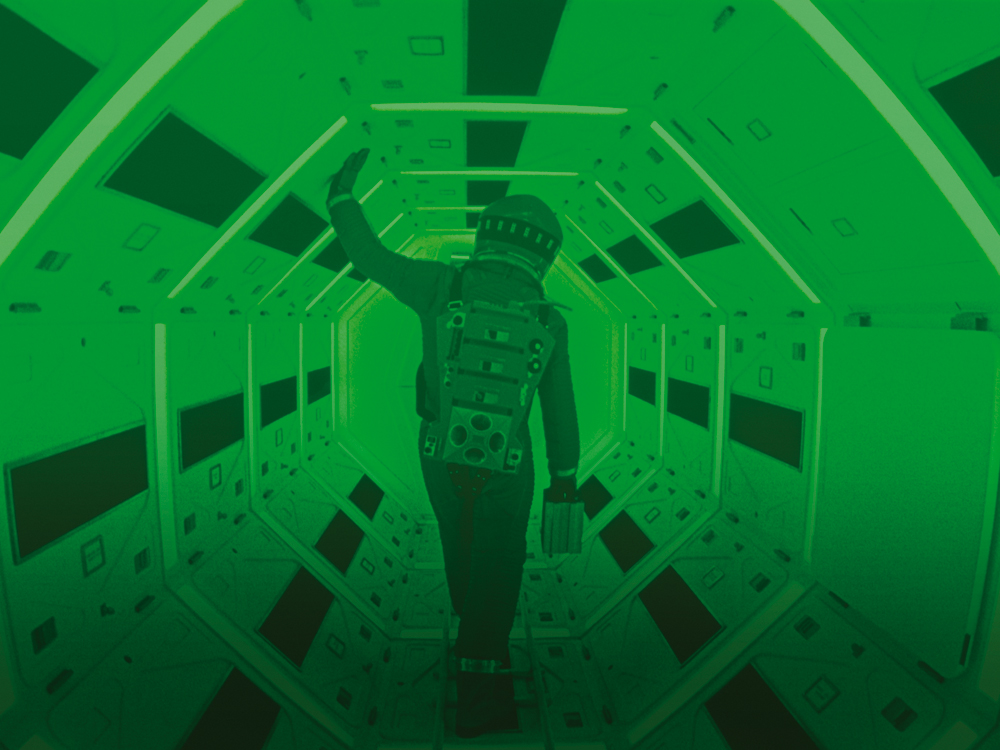 The BFI takes a giant leap into Sci-Fi: Days of Fear and Wonder | BFI