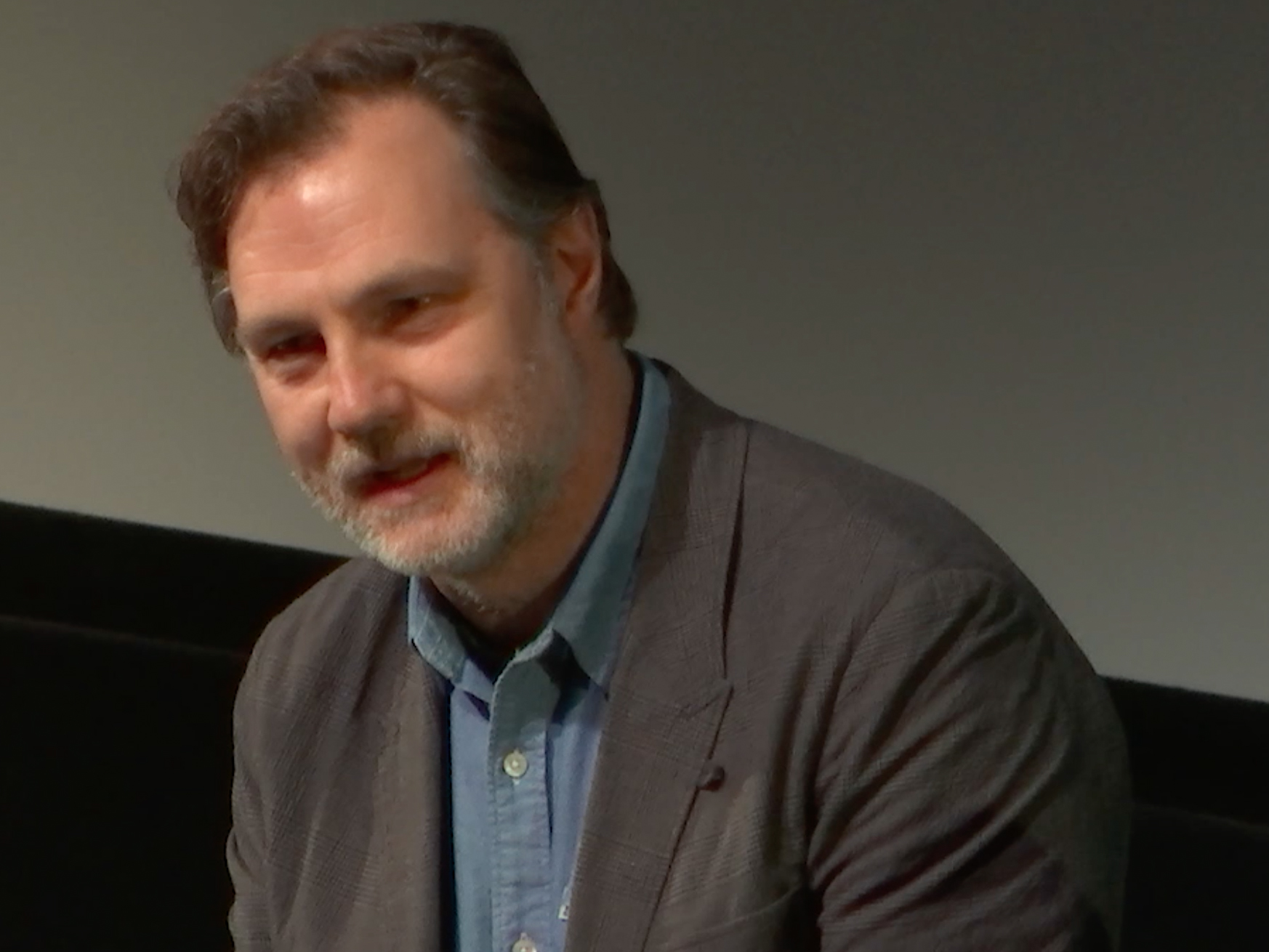 photo David Morrissey (born 1964)
