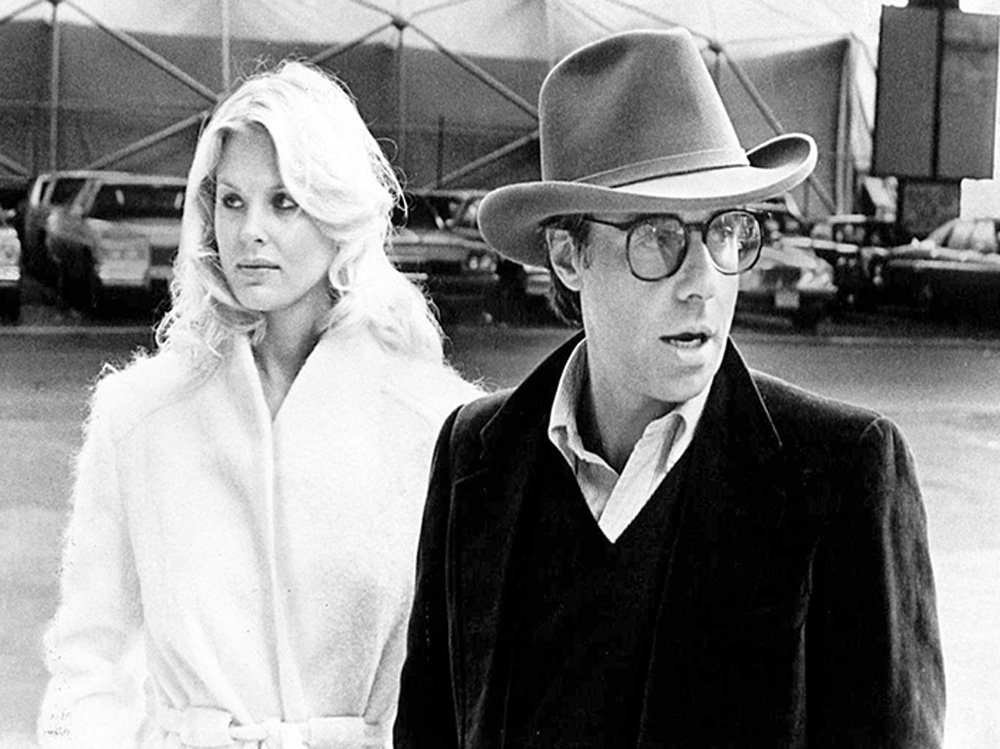 Where to begin with Peter Bogdanovich