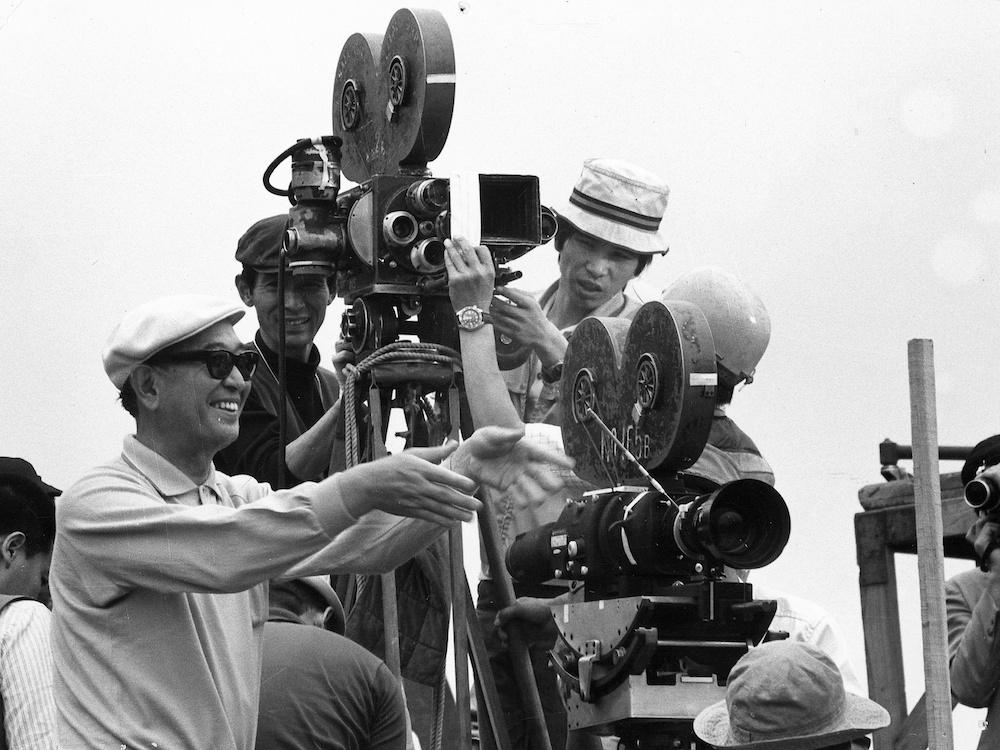 Akira Kurosawa 10 Essential Films Bfi