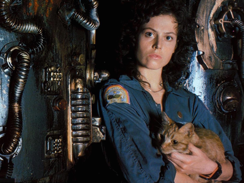Why I love ... Alien | BFI