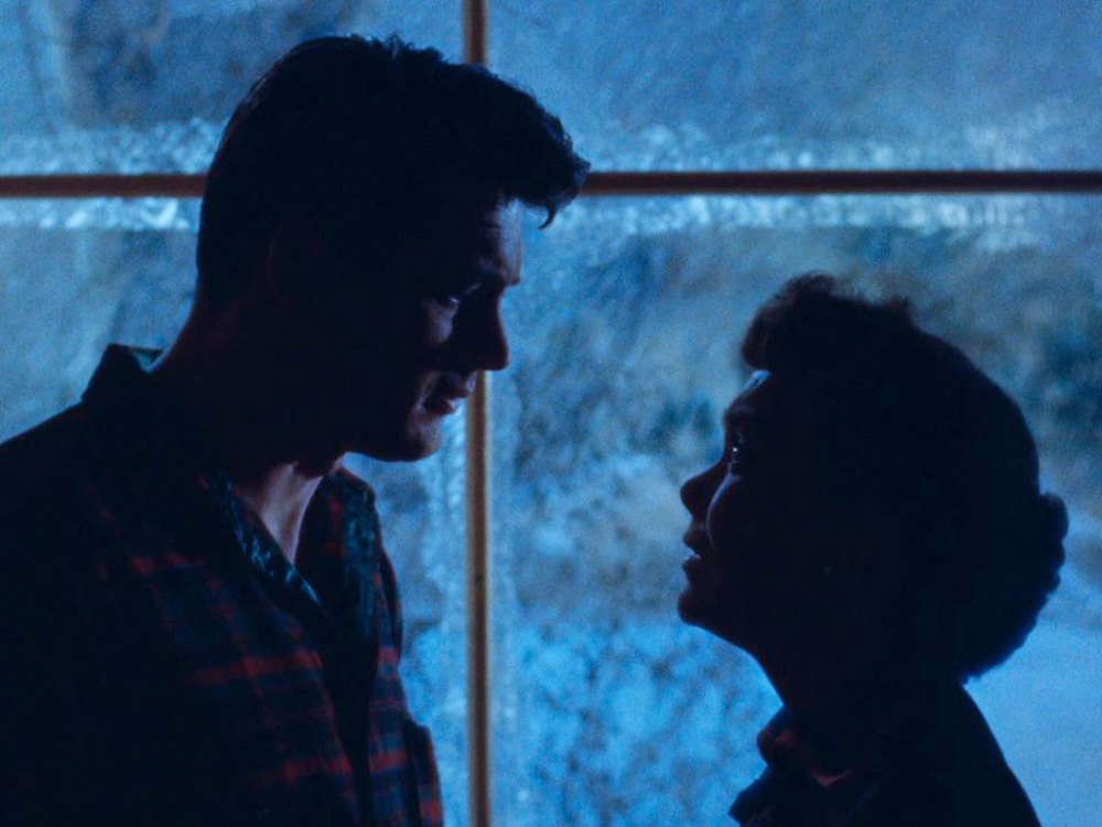 Image result for douglas sirk cinematography""