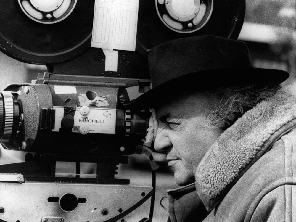 Essay Federico Fellini's Rome