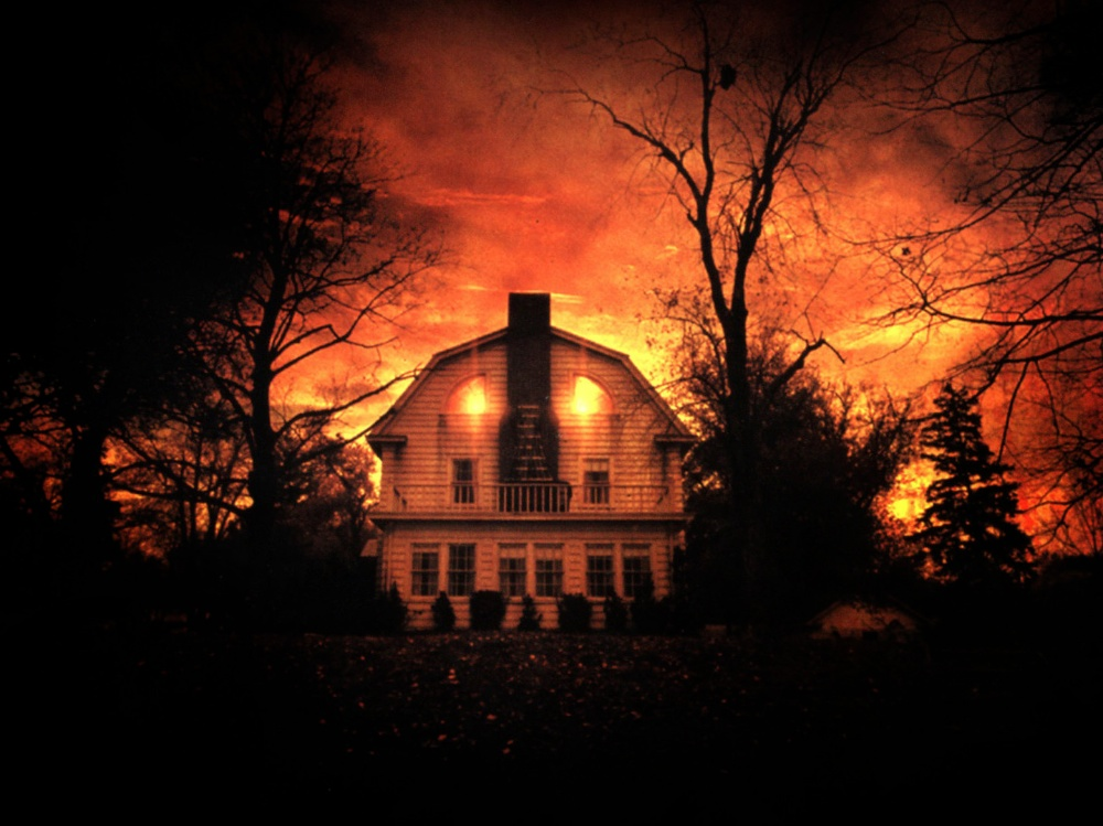 10 great haunted house films | BFI