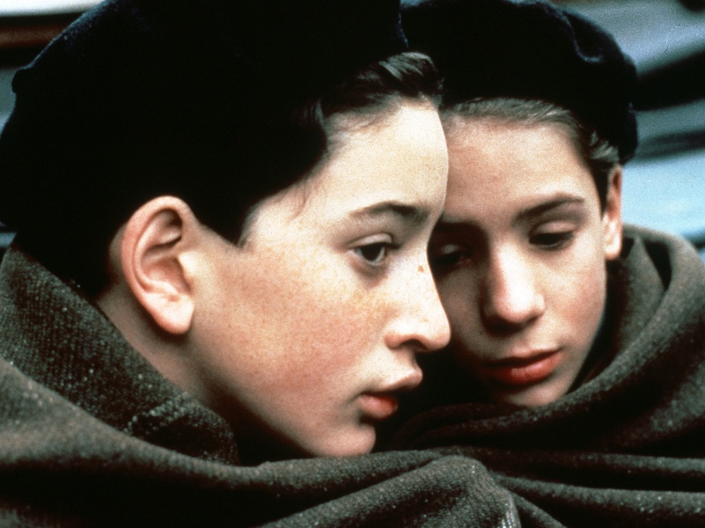 10 great films about children in wartime - image