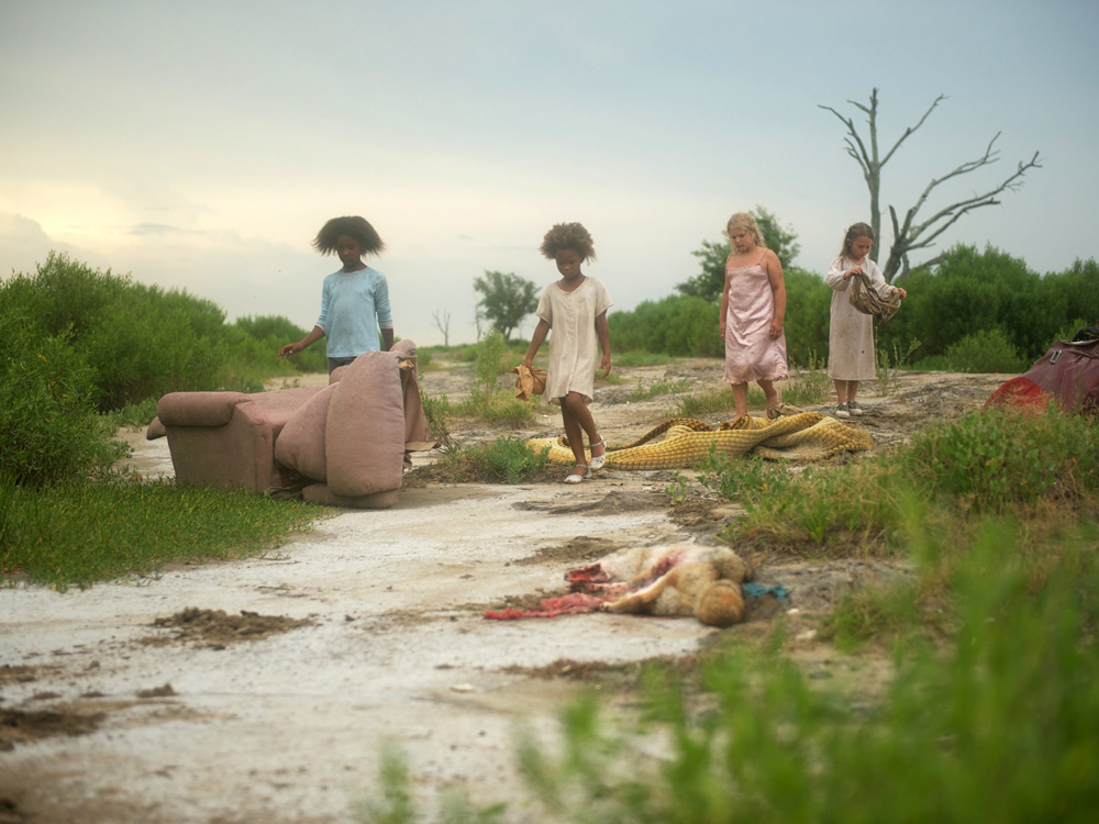 Rebel charm:Benh Zeitlin on Beasts of the Southern Wild - image