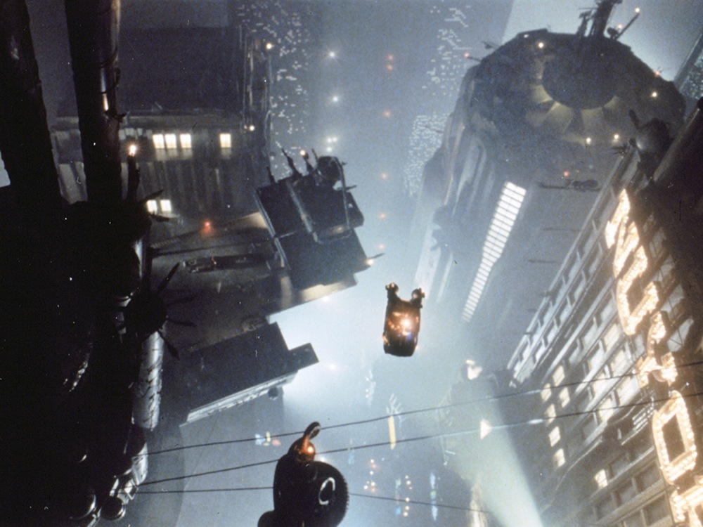 Future Noir The Making Of Blade Runner Pdf