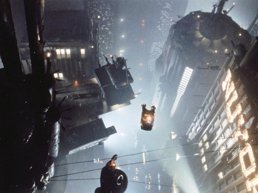 Future Noir The Making Of Blade Runner Pdf
