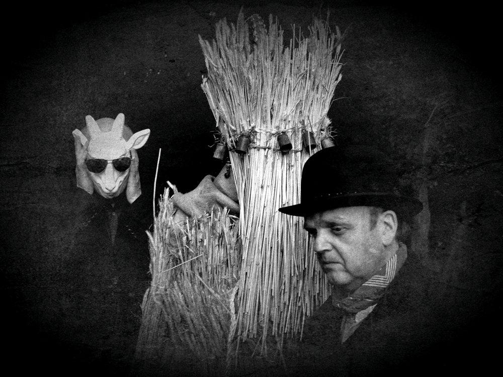 Cuckoos and straw bears: Alchemy 2015 - image
