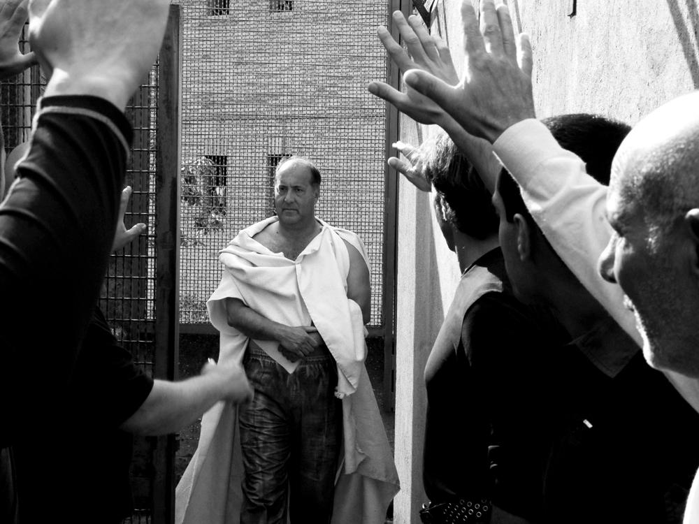 Film of the week: Caesar Must Die - image