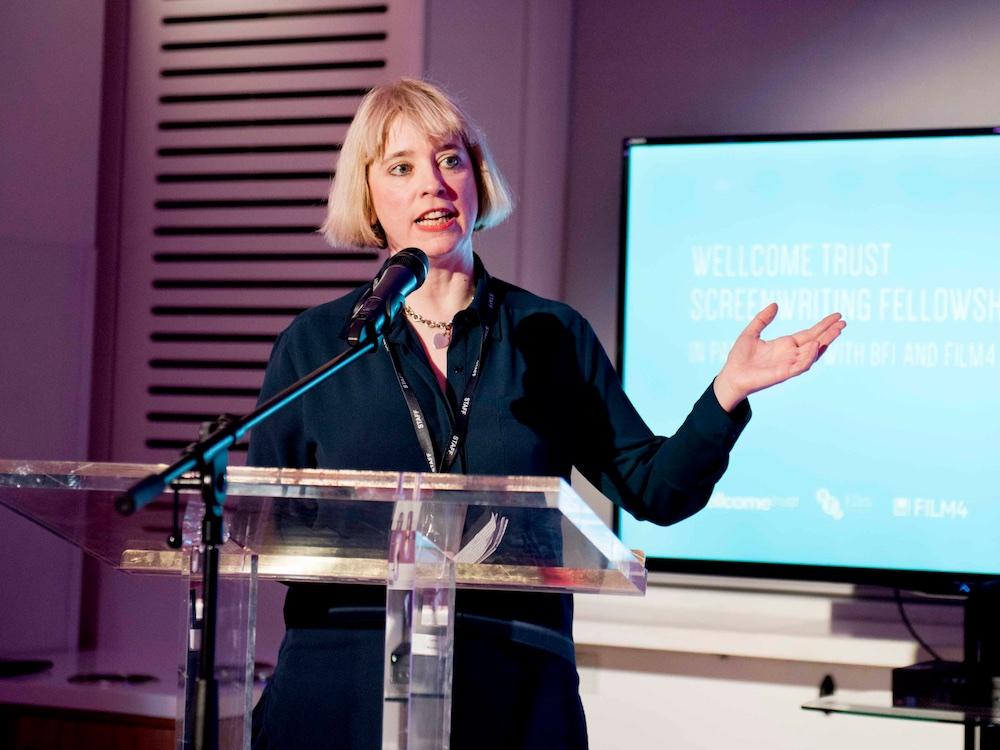 Carol Morley awarded the prestigious Wellcome Trust Screenwriting Fellowship - image
