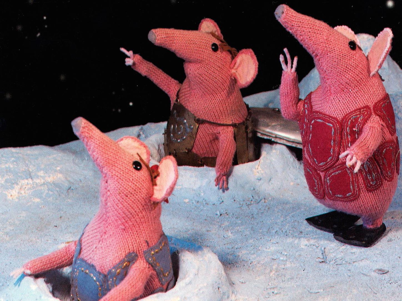 The 10 Best British TV Aliens
