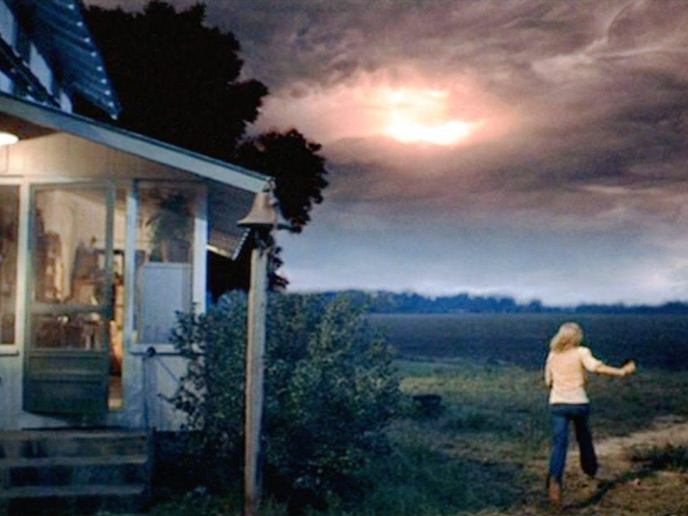 No way home: Steven Spielberg's roads to nirvana - image