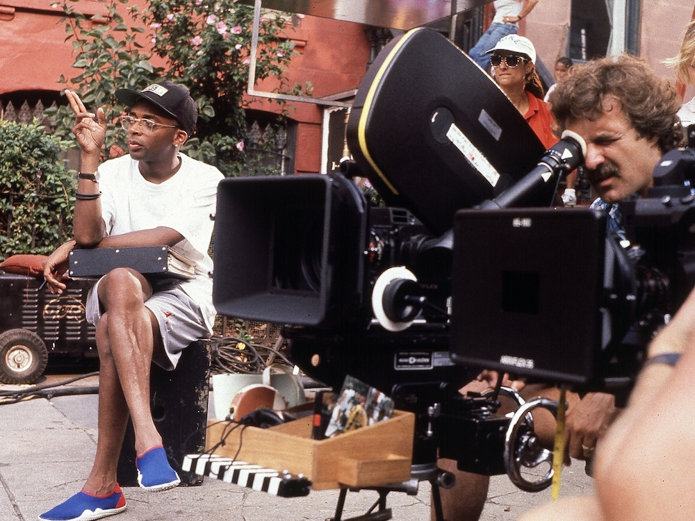 On this day in 1989: Do the Right Thing premiered - image