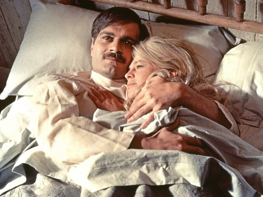 BFI to rerelease David Lean's epic romance Doctor Zhivago - image