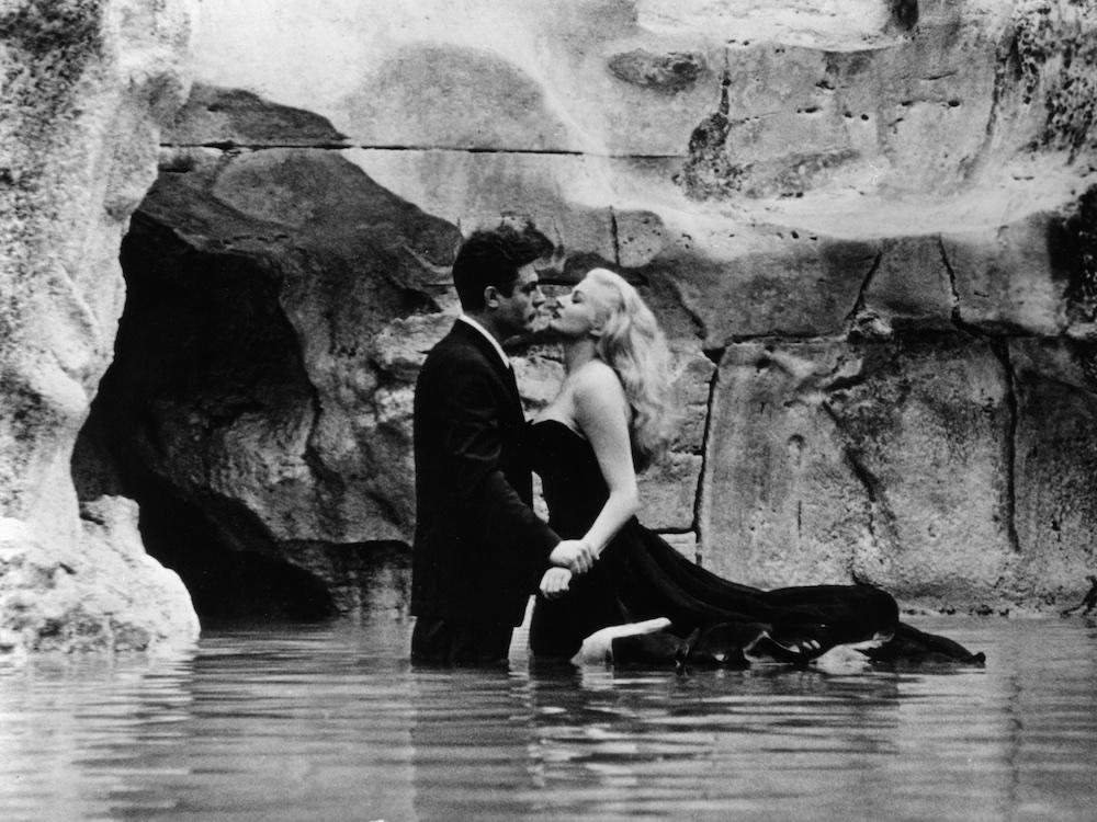 Federico Fellini: 10 essential films - image