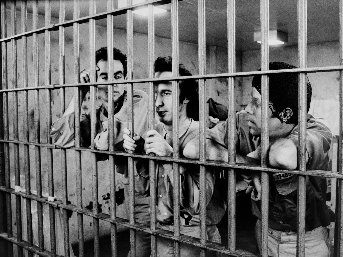 10 Great Prison Break Films Bfi