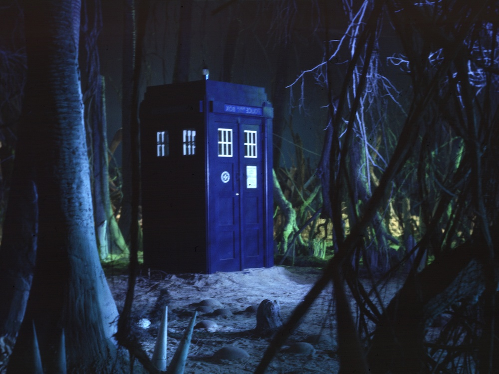 Doctor who? Peter Cushing's Dr Who and the Daleks turns 50 - image