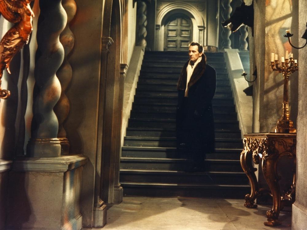 Why I love    Dracula | BFI