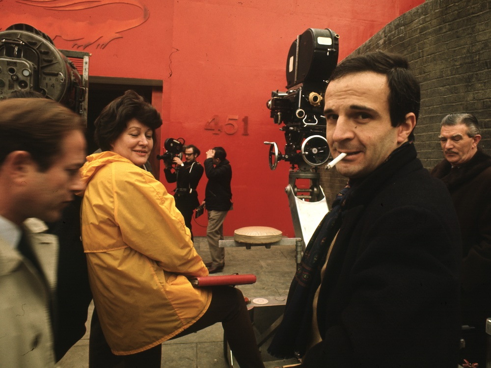 an analysis of auteurism in francois truffauts films Denouncing dad's cinema as dead, françois truffaut not only consecrated  original  indeed, to read andré bazin is more than to follow his film analysis.