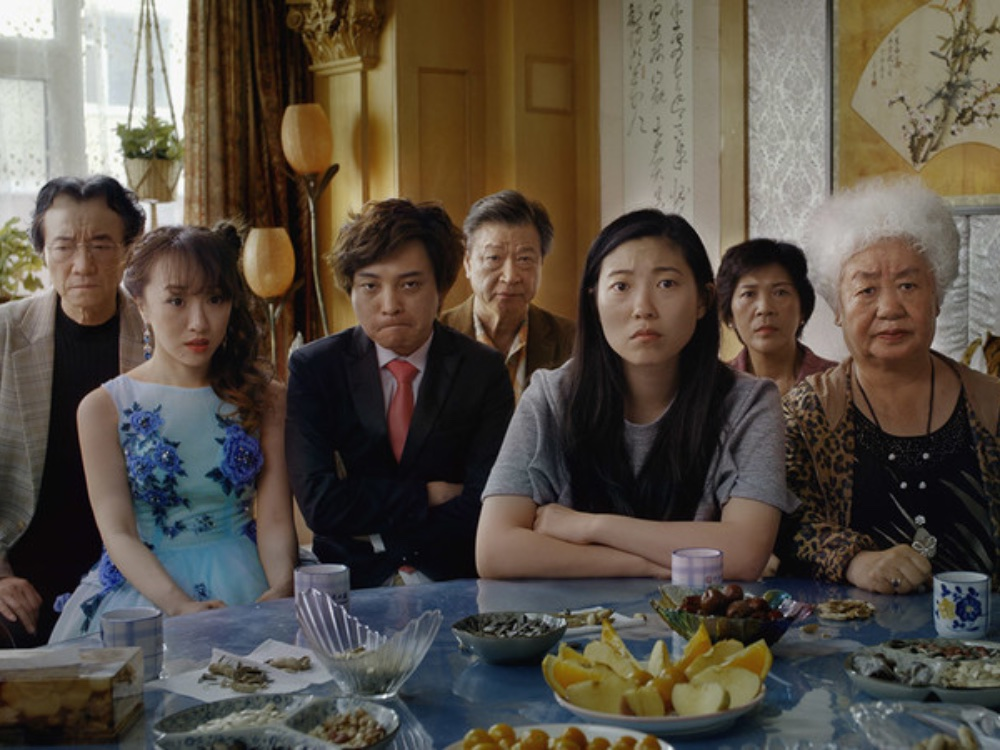 10 great films about awkward family gatherings