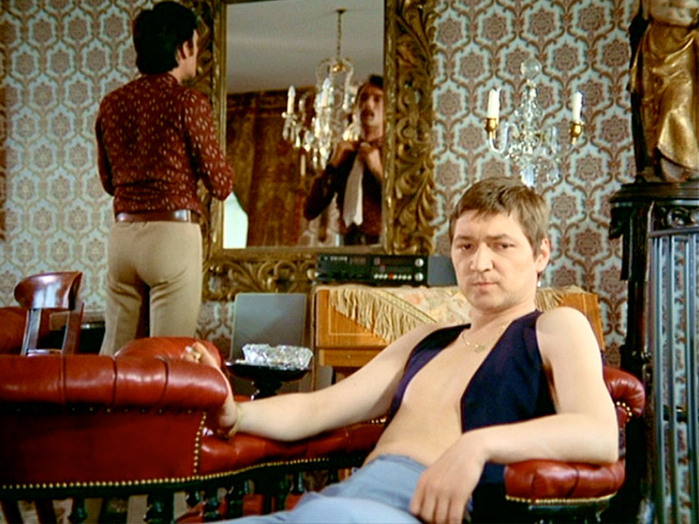 rainer werner fassbinder quotes
