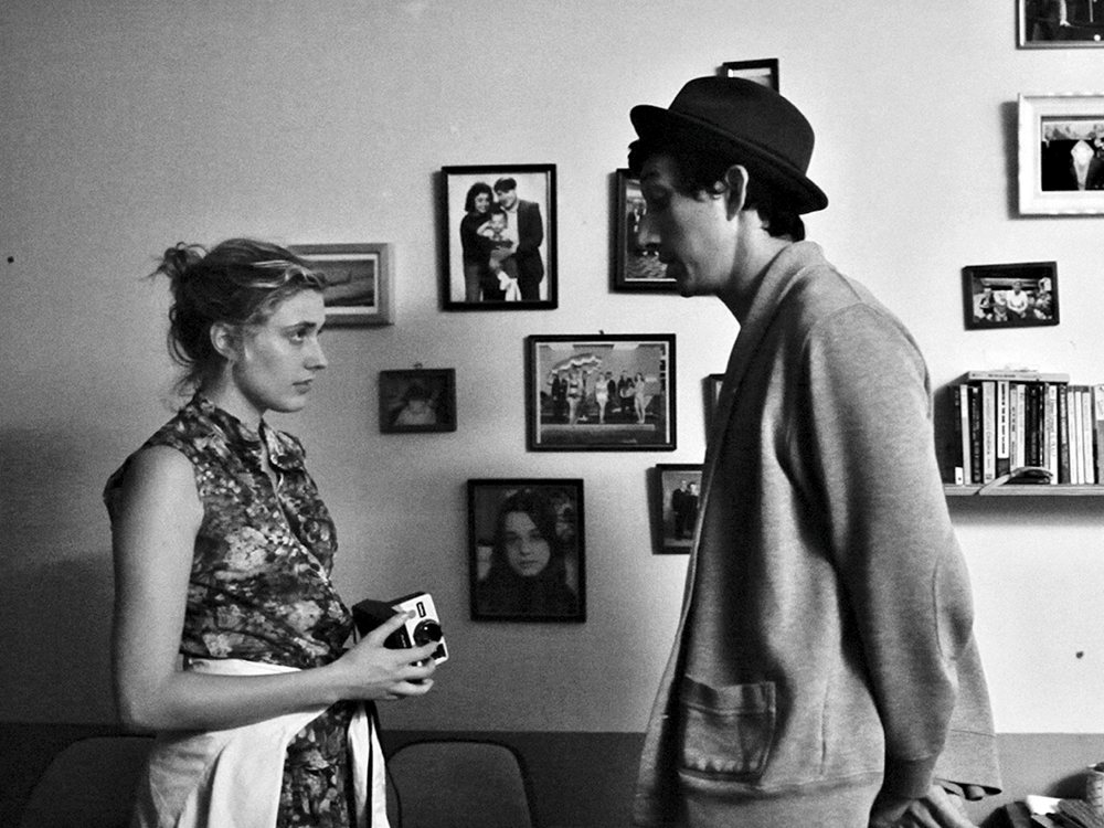 Driver Support Review >> Frances Ha review   Sight & Sound   BFI