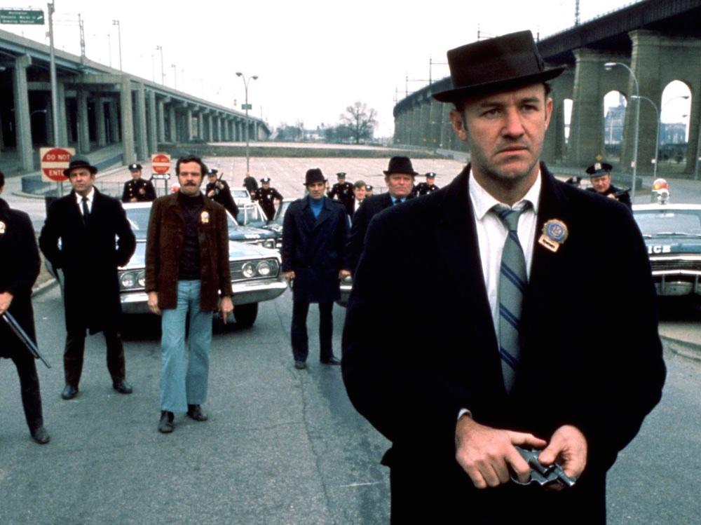 a81e8fe4b96 Gene Hackman: 10 essential films | BFI