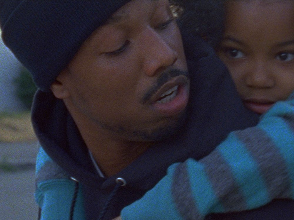 Character, action, morality: Fruitvale Station versus The Bling Ring - image