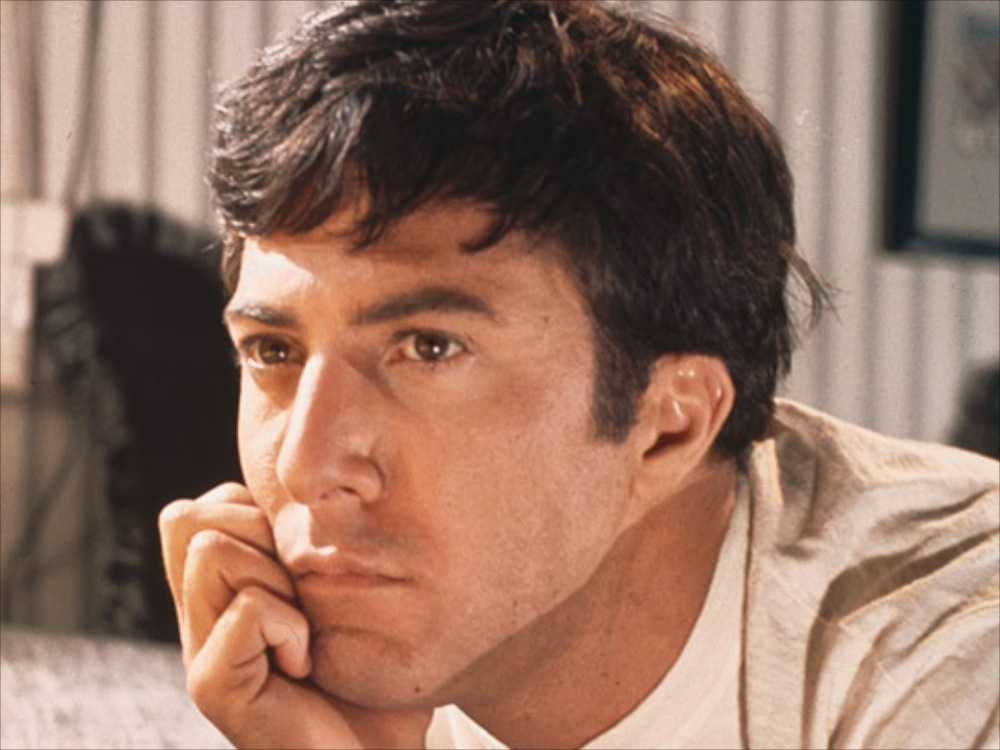 Dustin Hoffman 10 Essential Films Bfi