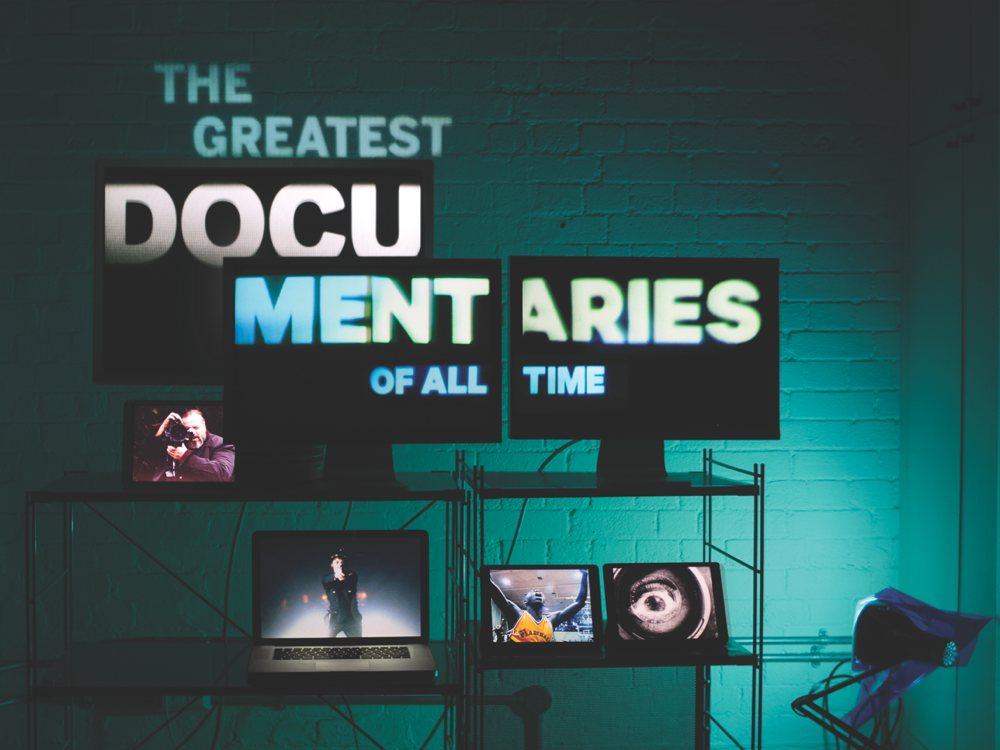the best documentaries of all time