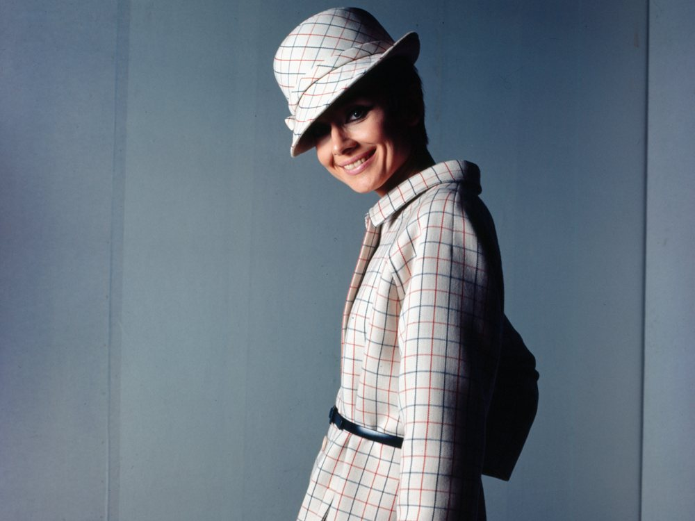 Audrey Hepburn, by Givenchy - image