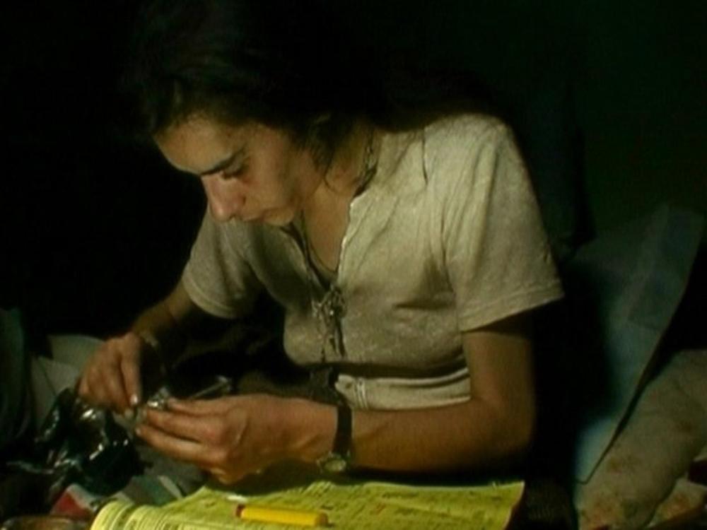 Serenity: Pedro Costa's Fontainhas trilogy - image