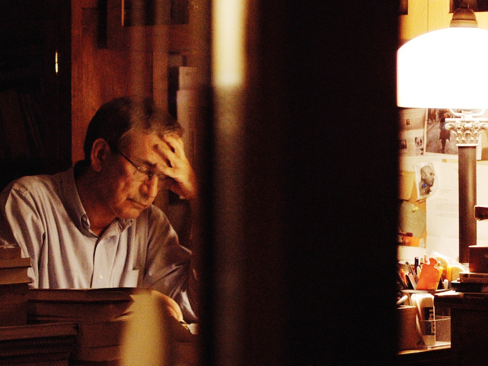Innocence of Memories: 'We had the Lonely Planet, but Orhan Pamuk was my guide to Istanbul' - image