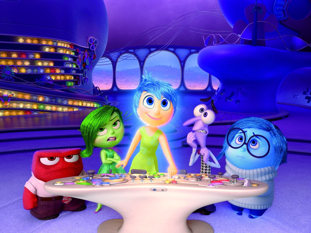 Inside Out – first look - image