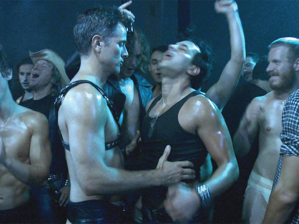 Gay thong sex videos