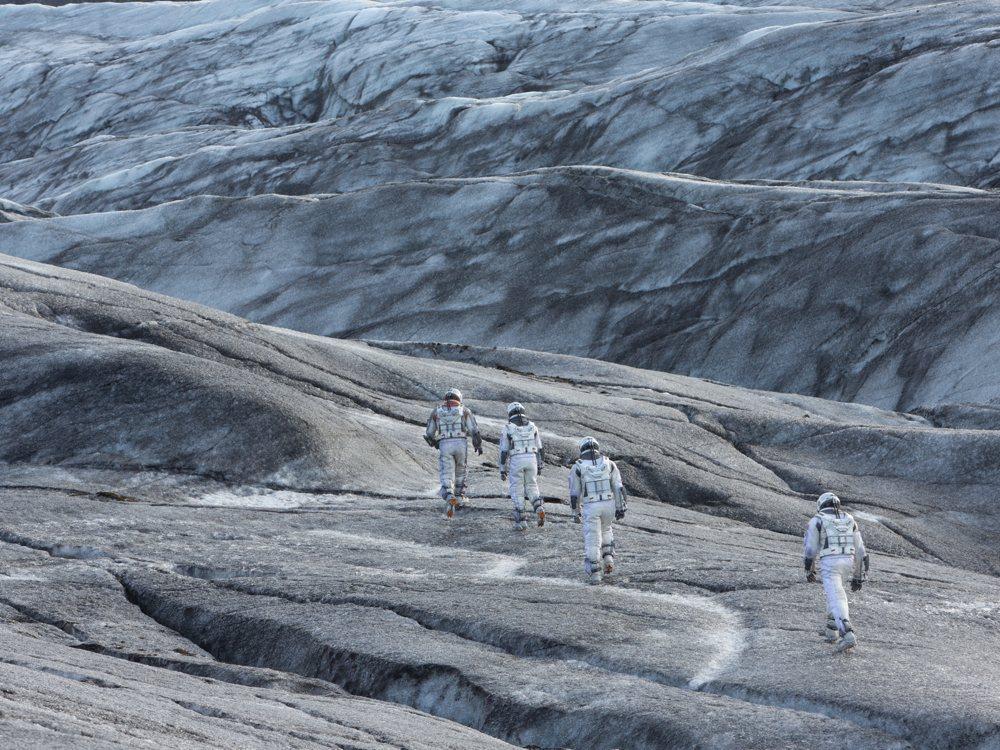 Review: Interstellar - image