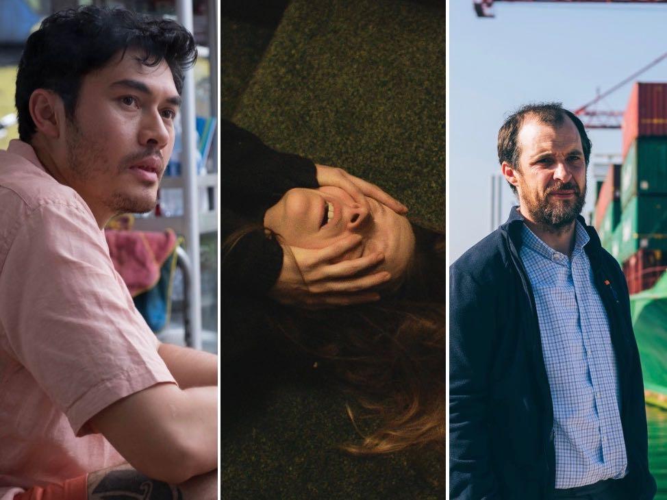 Shortlist announced for £50k IWC Schaffhausen Filmmaker Bursary Award in association with the BFI