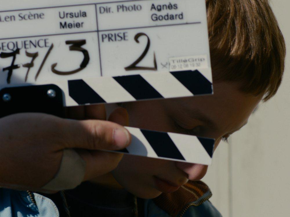 The untamed space: Ursula Meier on the value of short cinema - image