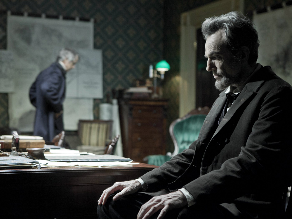 Film Of The Week Lincoln Bfi