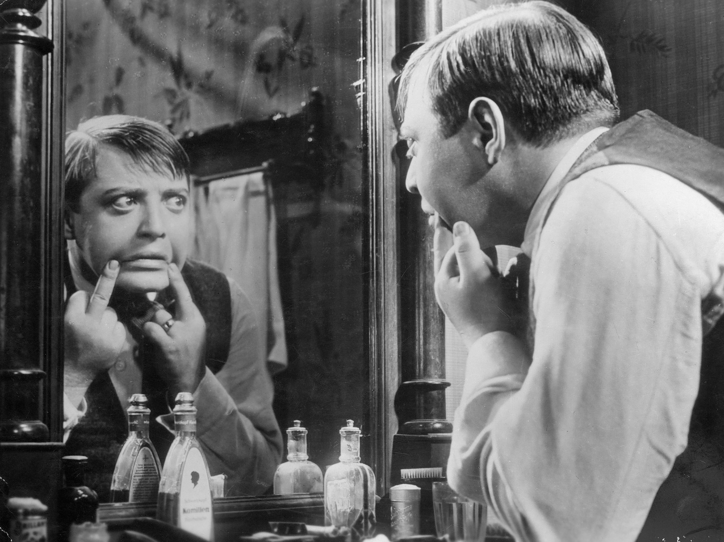 10 great films set in berlin bfi peter lorre 10 essential performances image amipublicfo Choice Image
