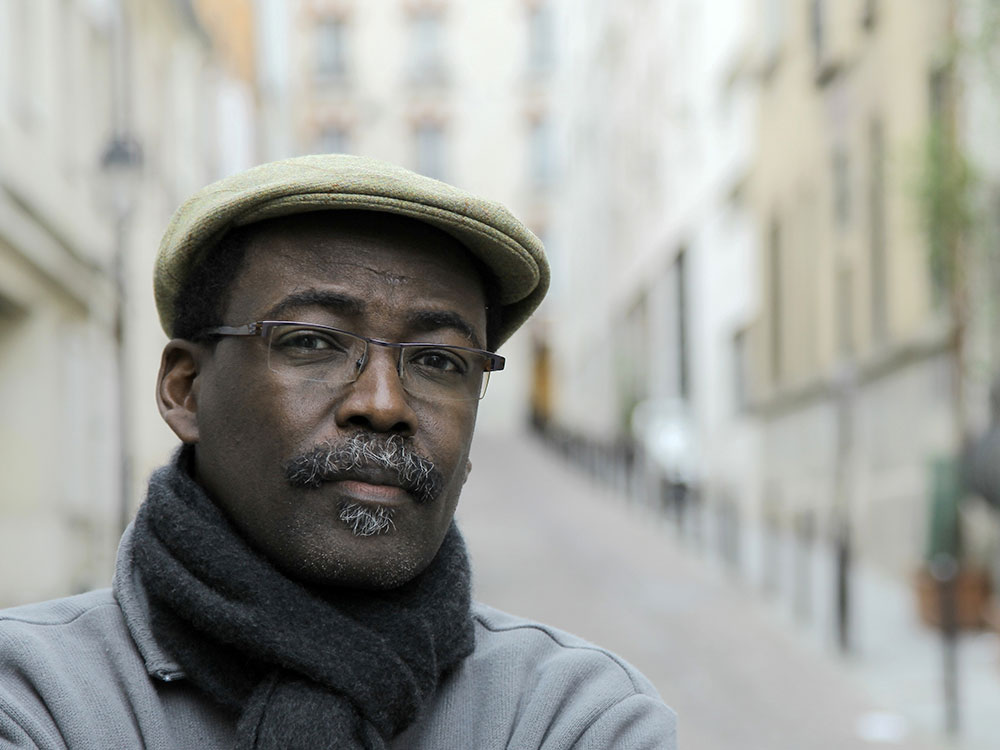 Mahamat-Saleh Haroun: 'Tragedy needs a strong storyteller, otherwise it  doesn't exist' | BFI