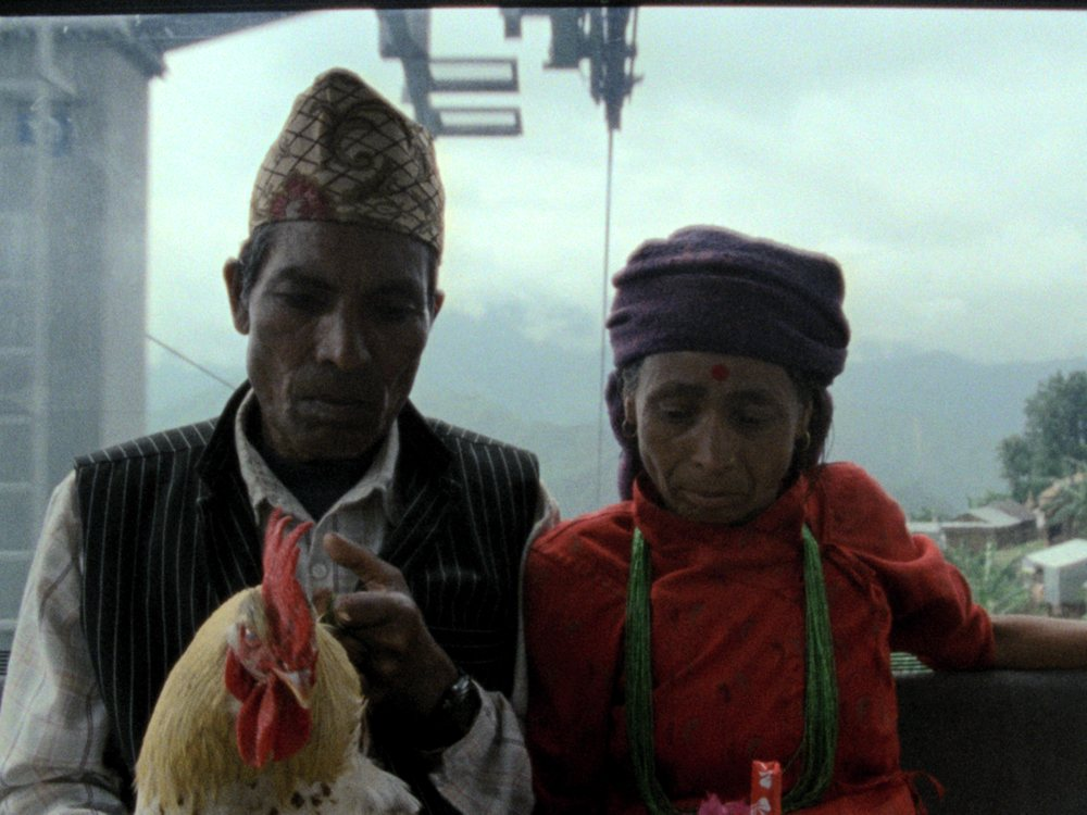 Film of the week: Manakamana - image