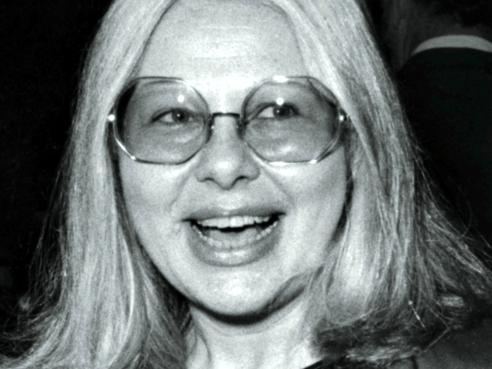 Sue Mengers, 1932-2011 - image
