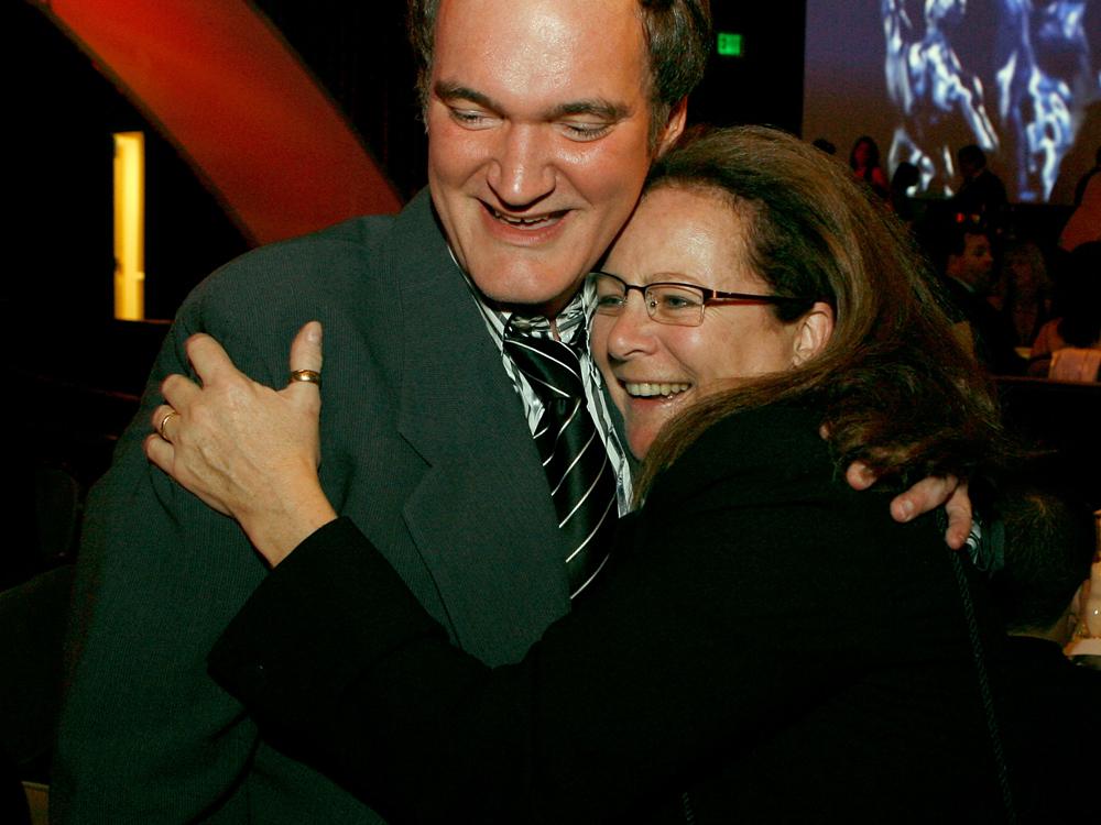 Sally Menke, 1953-2010 - image