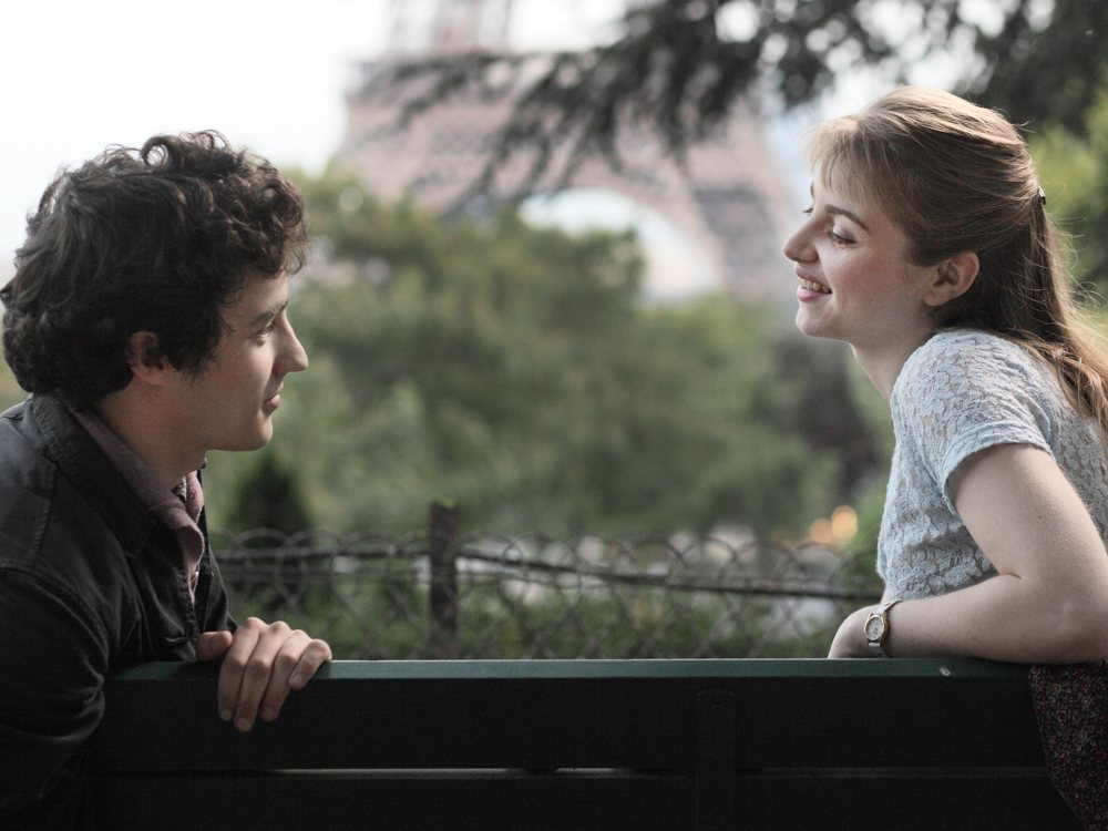 My Golden Days – first look - image