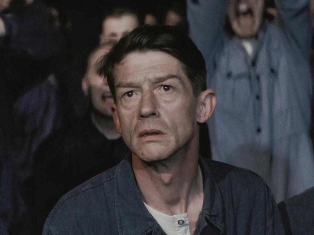 John Hurt Filme