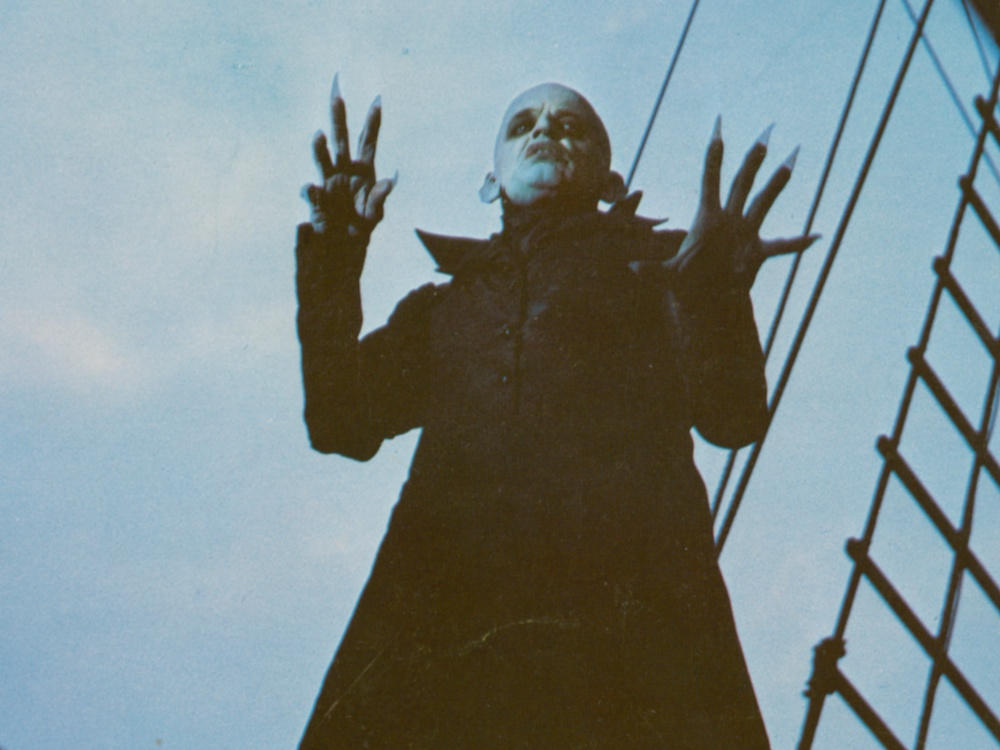 Past lives: Werner Herzog's Nosferatu the Vampyre - image