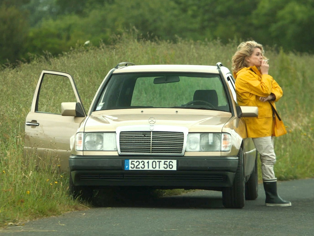 Five to see at the LFF: road movies | BFI